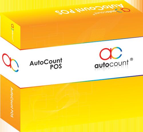 autocount pos